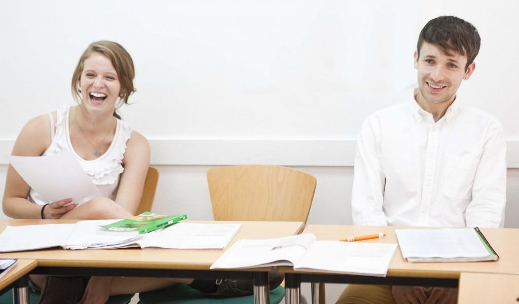 ¿Cómo hacer de tu curso de idiomas un placer y no una tortura?