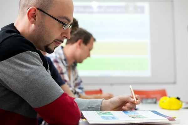 Aprender español: una cuestión de curiosidad y pasión