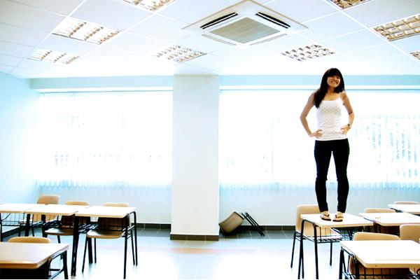 7 consejos para estar presente en el aula (en el aquí y ahora)
