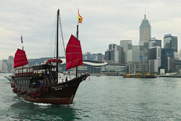 Ser profesor (todo-terreno) de español en Hong Kong