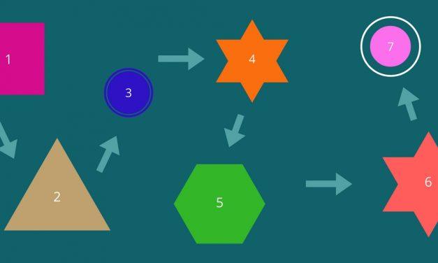 7 Claves para trabajar con tácticas pragmáticas