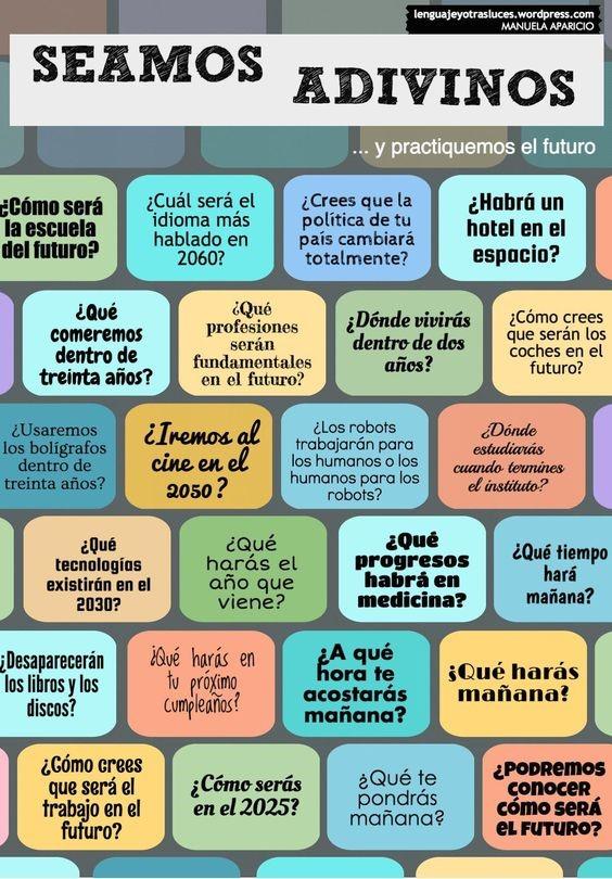 pinterest una fuente de ideas para la clase de español