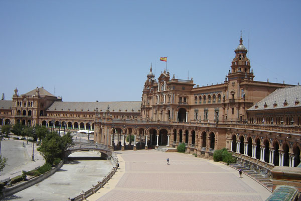 Everything you need to know about studying abroad in Seville