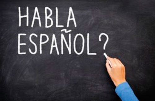 Spanish – a language of opportunities