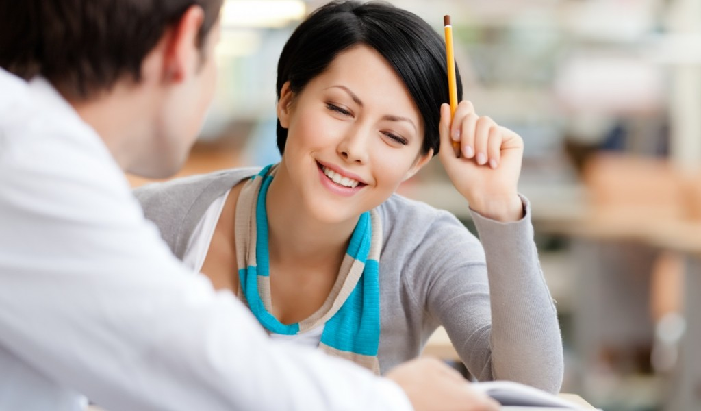 Five benefits of one-to-one learning