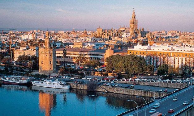 Things you need to do in Sevilla