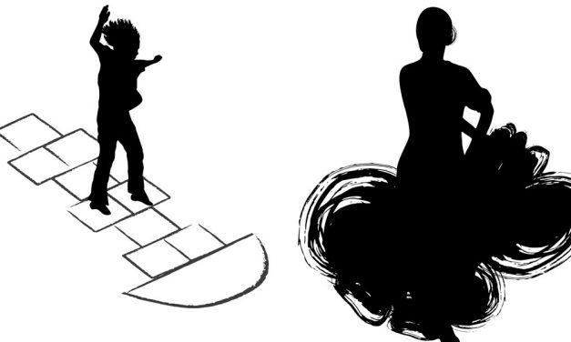¡Cómo aprender flamenco jugando a la Rayuela!