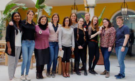 My first week as an intern at CLIC Sevilla