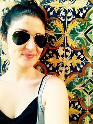 Muirne in Seville