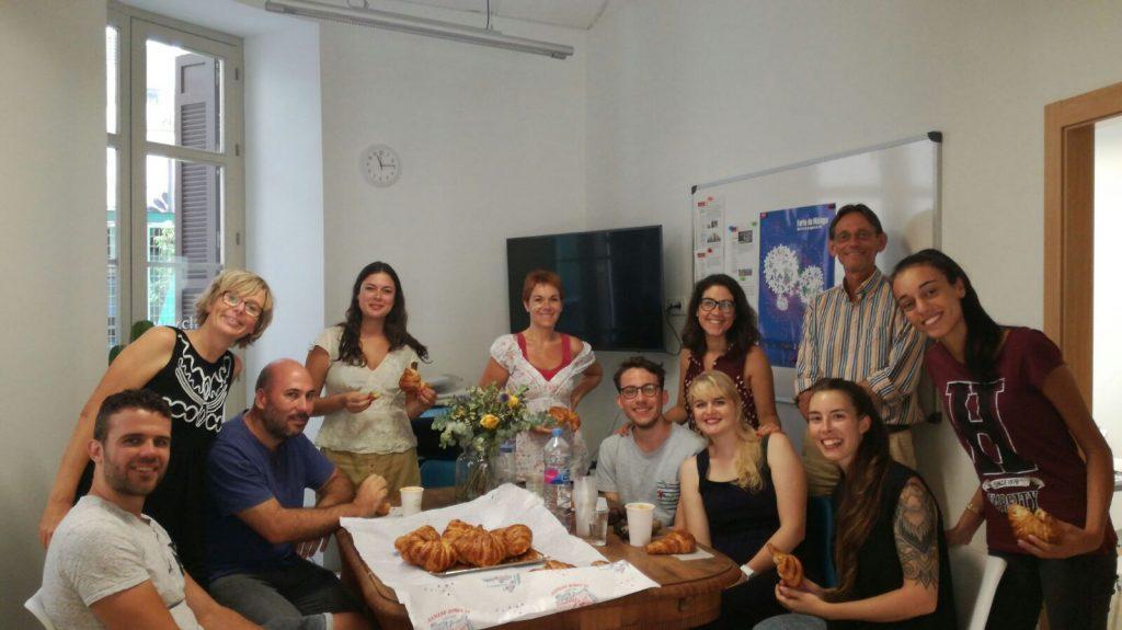 Curso de Metodología de Formación de Profesores de español en Málaga