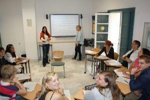 Prácticas para profesores ELE en Málaga