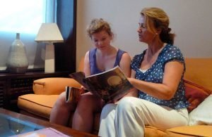 Spanisch bei einem Lehrer Zuhause Málaga