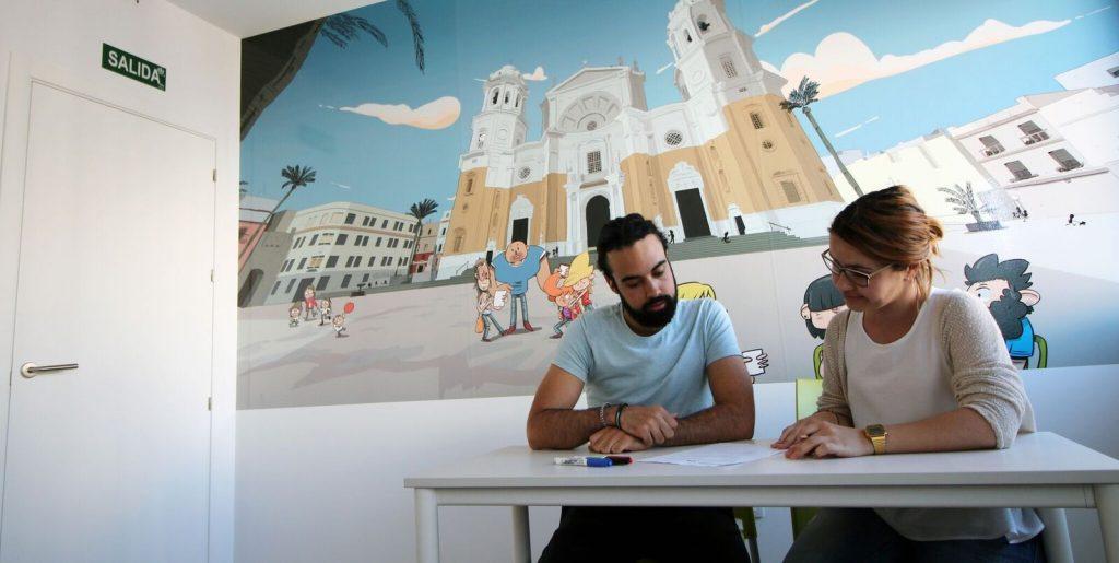 Curso de preparación de examen SIELE en Cádiz