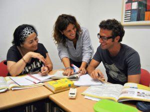 centro de exámenes de español SIELE en Cádiz