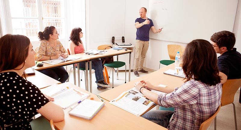 Curso de preparación de examen SIELE en Málaga