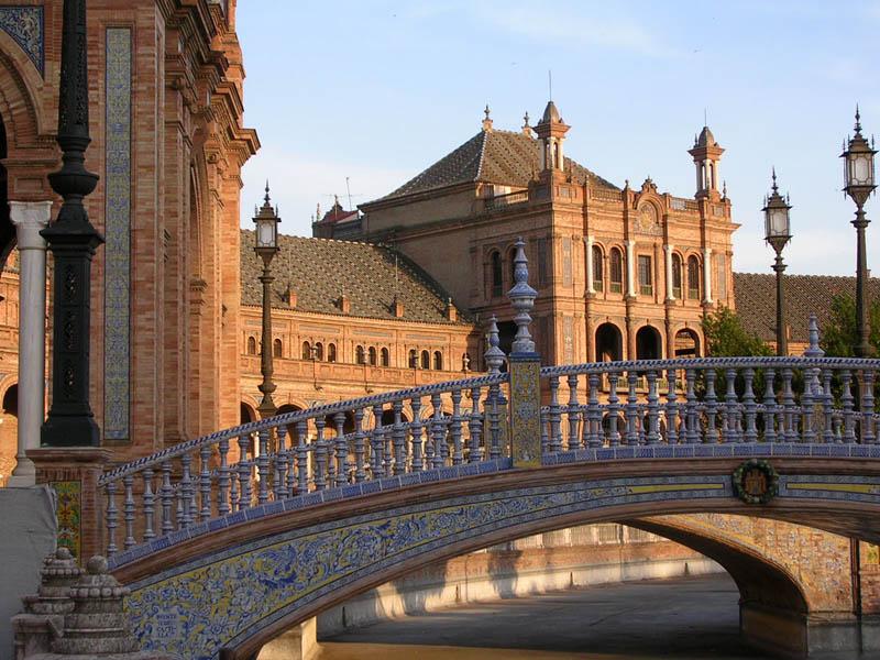 Kombinierte Spanischkurse in Sevilla