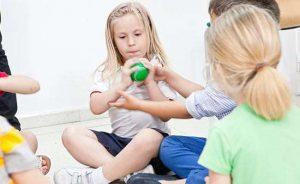 Curso de francés para niños y jóvenes en Cádiz