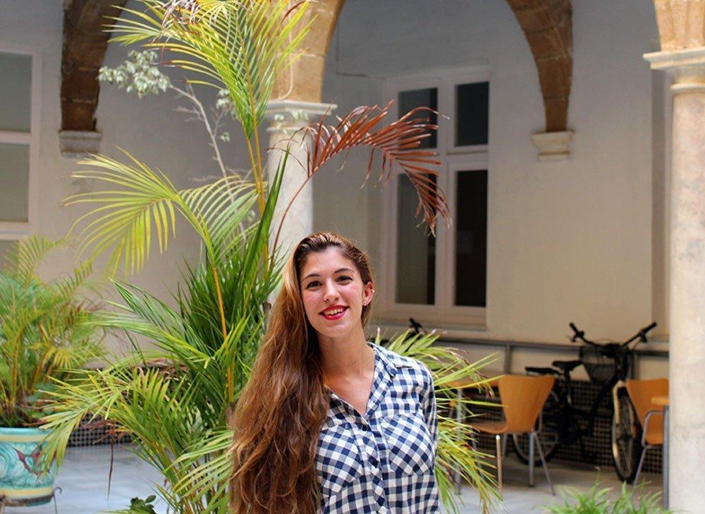 Spanisch für Gruppen in Cádiz