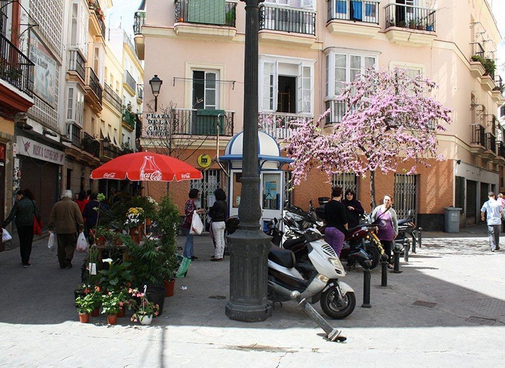 Curso de español para niños y adolescentes en Cádiz