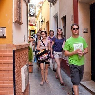 Cultural Programme in Seville