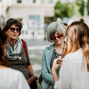 Cursos de español para extranjeros en Sevilla