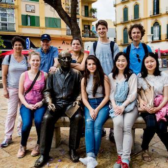 Cursos semanales de español
