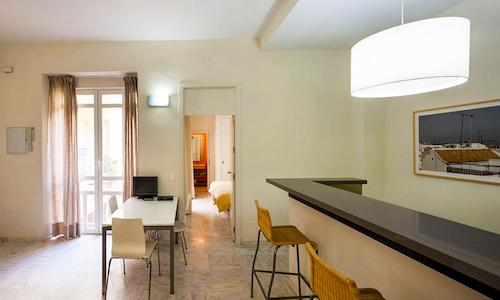 Private Apartments Santa Ana