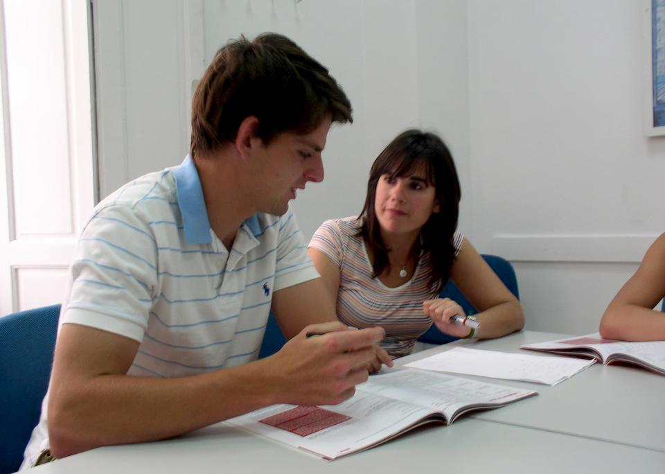 Private Spanish Lessons in Seville