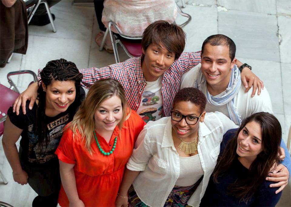 Sejour Linguistique en groupe a CLIC IH Seville