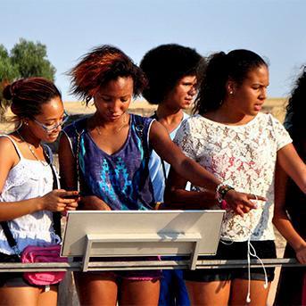 Sommerkurse für Jugendliche