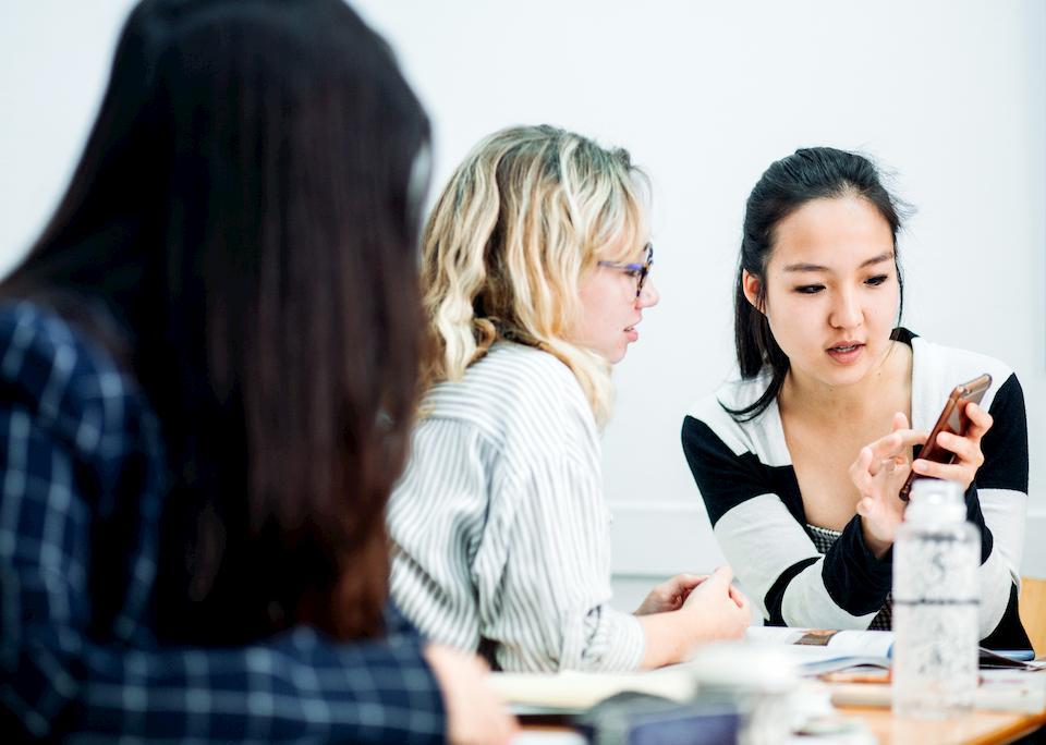 Spanish Semester Program in CLIC Seville