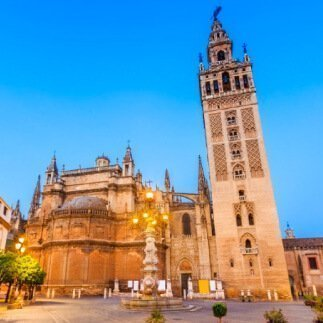 Learn Spanish in Seville