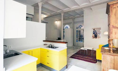 CLIC Private Apartments in Seville