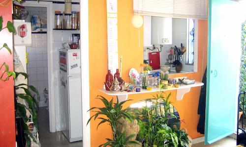 CLIC Wohngemeinschaften in Sevilla Spanien