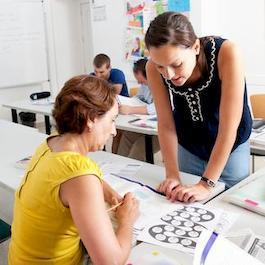 Cursos de Formación de Profesores de español con CLIC