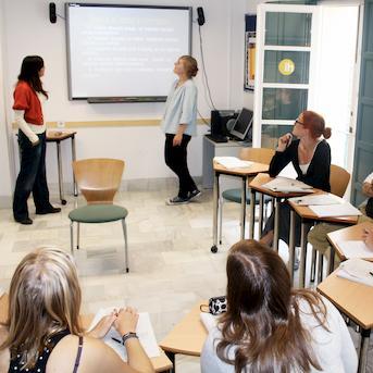 Clases de Formación de Profesores de español
