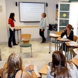 cómo aprender idiomas en Sevilla