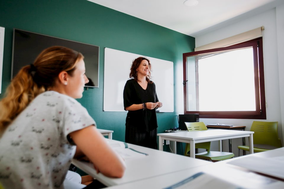 Curso Formacion Profesores de español en Cádiz