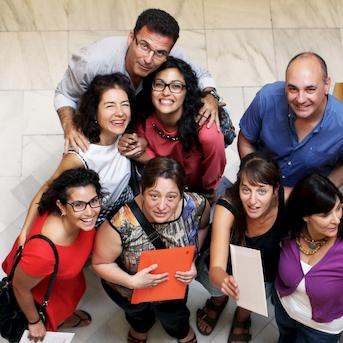 Escuela de lenguas en Sevilla