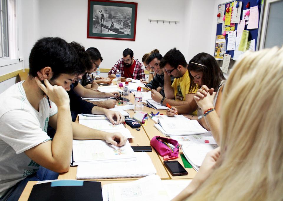 Cursos de Aleman en CLIC IH Sevilla