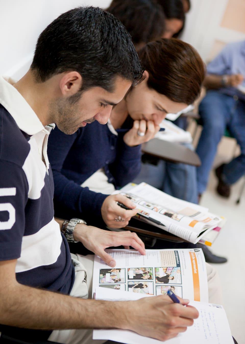 Estudiar Ingles Sevilla CLIC IH