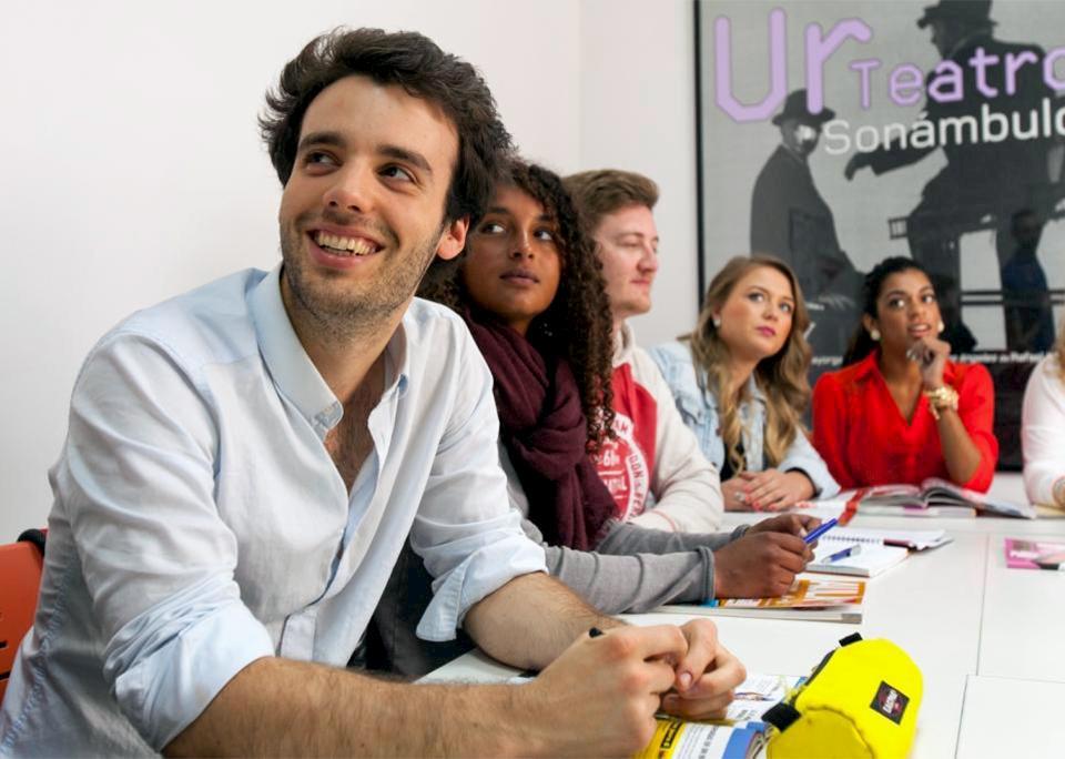 Grammatik und Konversation Spanischkurs bei CLIC Sevilla
