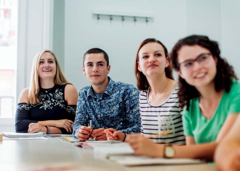 Grammatik- und Konversationskurse in Spanisch bei CLIC Malaga