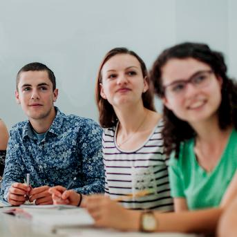 Grammatik und Konversationskurse in Málaga