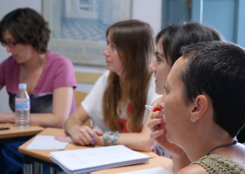 Granada Didactic course CLIC