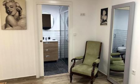 Logement en studios ou en appartements avec l'école CLIC Malaga