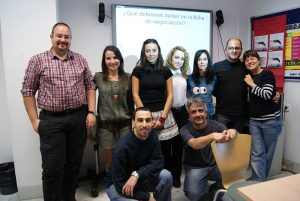 Methodology Course Spanish Teacher Training in CLIC Seville