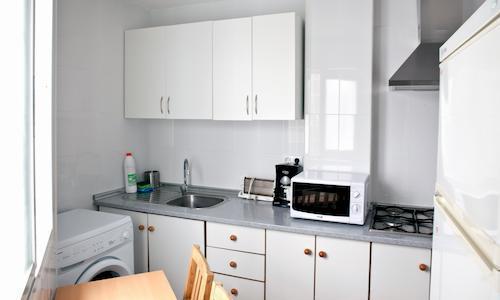 Residence pour etudiant etranger a seville