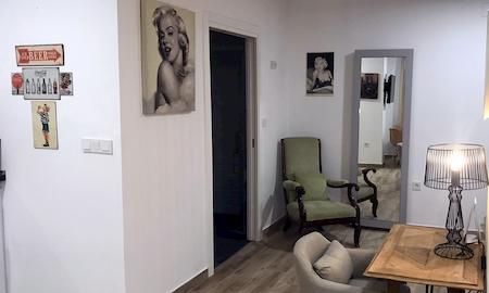 Se loger en studios ou appartements privés avec CLIC Malaga