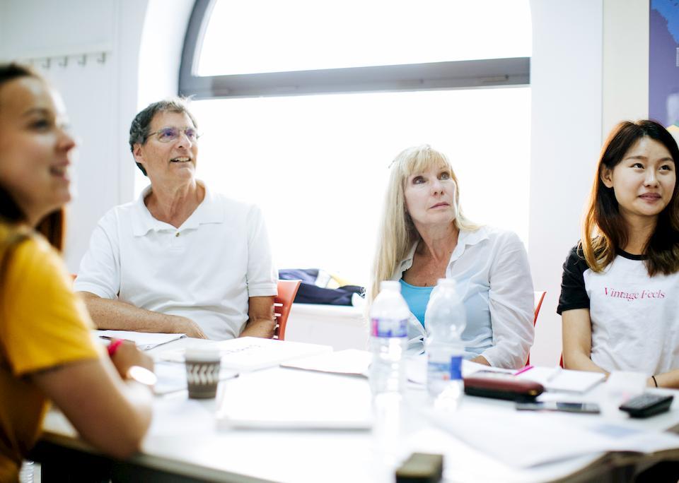 Spanischkurs in Medizin bei CLIC Sevilla